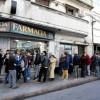 MUNDO Usuários esgotam maconha em Montevidéu no 1º dia de vendas