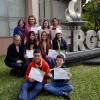Estudantes da rede municipal são premiados na Olimpíada Brasileira da Matemática