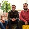 Agência Avalanche contrata Josué Orsolin como diretor de Criação