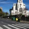 Estacionamento na avenida Rio Branco, em São Pelegrino, será retomado em horários específicos