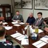 Seplan reúne entidades de engenharia e arquitetura para contribuírem com a revisão do Plano Diretor