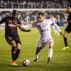 Único invicto da Libertadores, Santos vence e se classifica