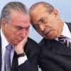 Política: PF aponta crime de corrupção de Temer, Moreira Franco e Padilha