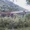 Secretaria de Obras fará restauração da Ponte dos Korff em Criúva