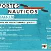 Inscrições para os Jogos Abertos de Esportes Náuticos seguem até dia 05