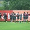Inter intensifica preparação para partida com Boa Esporte