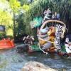 Beto Carrero World e Dysney- veja os melhores parques de diversão do mundo