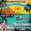 2º Encontro de Antigos Motorcycles Pub (Summer Edition) é neste domingo