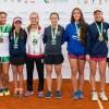 Recreio da Juventude sediou o Campeonato Brasileiro Interclubes de Tênis