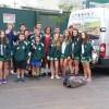 Atletas do Recreio da Juventude participaram do Campeonato Brasileiro Interclubes de Tênis