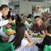 Primeiro final de semana da FenaMassa 2017 registra mais de 10 mil visitantes