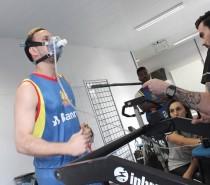 Caxias Basquete, que estreia amanhã no NBB, realiza testes de condicionamento na FSG