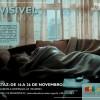 Estreia da semana na Sala de Cinema Ulysses Geremia INVISÍVEL, de Pablo Giorgelli