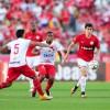 Inter empata com o Vila Nova