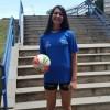 Atleta da APAAVôlei/UCS é selecionada para avaliação da Seleção Brasileira de Voleibol