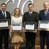 Cerimônia festiva marca diplomação da presidência da CIC para a gestão 2018-2019
