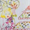 """Galeria de Arte Gerd Bornheim recebe exposição """"Bordando Sonhos"""" na próxima semana"""