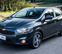Chevrolet Onix aumenta nota no Latin NCAP…