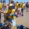 Estação Verão Sesc: Atividades gratuitas acontecem em 11 praias gaúchas