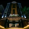 Hotel Radisson Porto Alegre – Business & Art