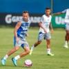 GAUCHÃO Grêmio trabalha visando o clássico Gre-nal 414