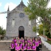 Candidatas a Soberanas da Festa Nacional da Uva 2019 realizam Pit Stop no sábado