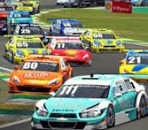 Fras-le nas pistas da Stock Car temporada 2018