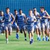 Tricolor se reapresenta visando estreia no Campeonato Brasileiro