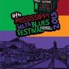 Música  A história do blues em Caxias…Mississippi Delta Blues Festival  MDBF 2018
