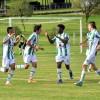 Juventude estreia com goleada no Gauchão sub-17