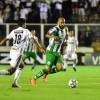 Ju tem boa atuação, mas sofre derrota para o Figueirense na estreia da Série B