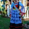 Trajes da Festa da Colônia homenageiam países colonizadores
