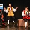 Instituto Elisabetha Randon apresenta teatro   para diretores de escolas municipais