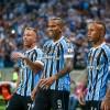 FASE DE GRUPOS DA LIBERTADORES Em casa, Grêmio vence o Monagas por 4 a 0