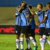 ESTREIA NA COPA DO BRASIL Fora de Casa, Grêmio vence o Goiás no jogo de ida das oitavas de final