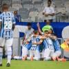 Grêmio estreia com vitória sobre o Cruzeiro