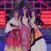 Maiara Perottoni é a Rainha da Festa Nacional da Uva 2019