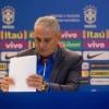 Tite convoca a Seleção Brasileira para a Copa do Mundo