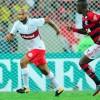 Inter sofre derrota no Maracanã
