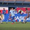 Grená do Povo vence Esportivo em jogo-treino