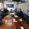 Convenção Coletiva 2018     SIMECS recebeu a pauta nesta segunda-feira, durante  encontro com o Sindicato dos Trabalhadores Metalúrgicos