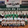 Equipes de Handebol do Recreio da Juventude, de Caxias do Sul, embarcam para a Europa