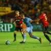 Grêmio empata com o Sport na Ilha do Retiro