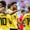 COPA 2018  Bélgica vence Inglaterra e fica com o terceiro lugar da Copa do Mundo da Rússia