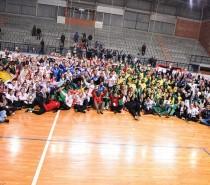 O pódio é de todos –  resultados do Campeonato Mundial de Handebol de Surdos