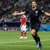 Croácia acaba com a festa da Rússia, iguala 'geração de ouro' de 98 e pega Inglaterra na semi da Copa