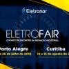 Eletronor promove quarta edição da Eletrofair