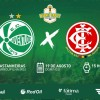 Copa Wianey Carlet: Juventude x Inter-SM – Serviço de jogo
