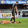 Cristiano Ronaldo tem primeiro desafeto na Itália: mulher de goleiro 'vovô'; veja por que
