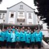Livro conta a história dos 105 anos do Pompéia pela trajetória   das Damas de Caridade
